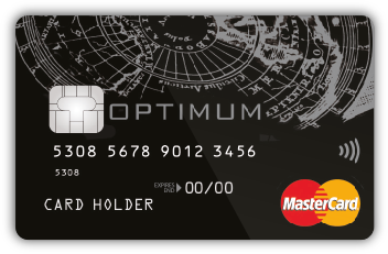OPTIMUM Card